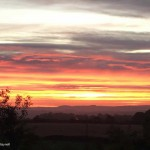 Sunrise by Deb Maynell