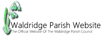 The Official Waldridge Parish Website